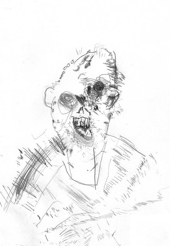 Disegnare sotto l effetto di droghe il bizzarro - Sali da bagno droga ...